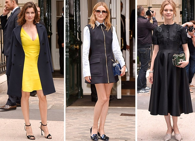 5 правил красоты от французских модниц с недель моды