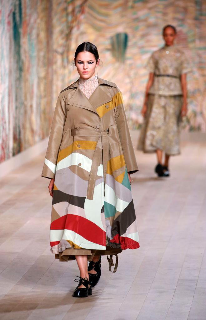 Christian Dior, Haute Couture Fall/Winter 2021/2022