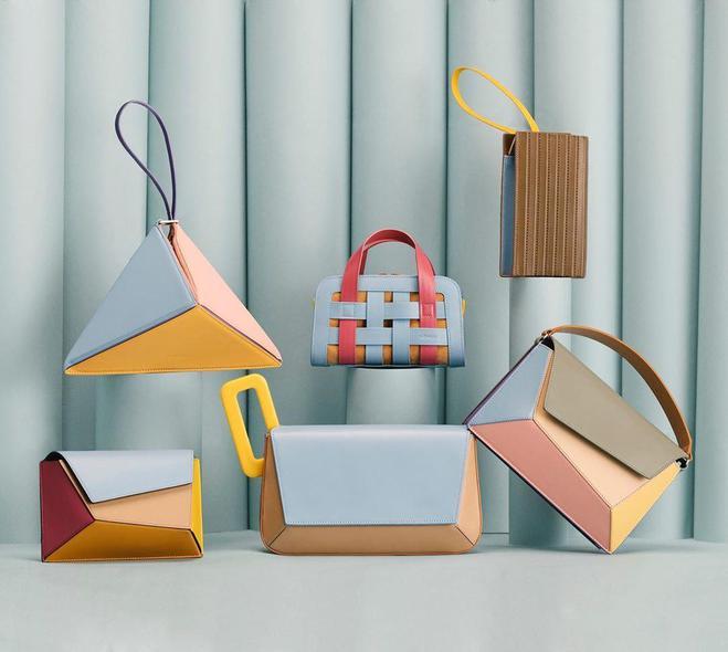 сумки Мlouye