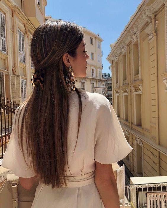 Модні зачіски весна-літо