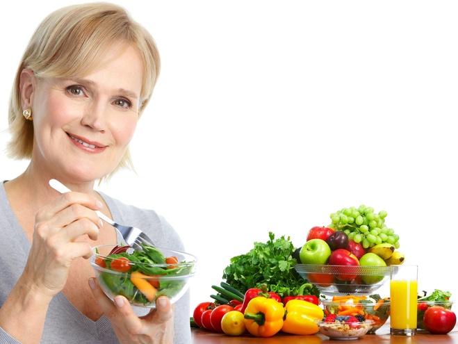 диета по возрасту
