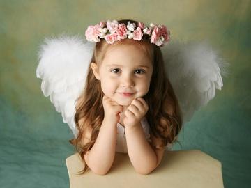 дети говорят о Боге