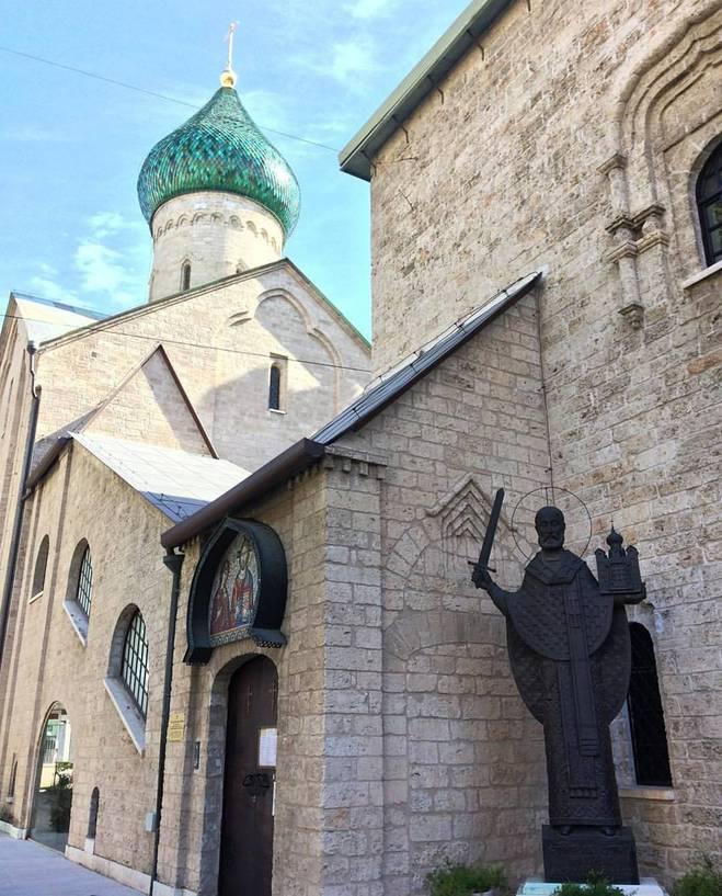 Тур по местам Святого Николая: куда поехать путешественнику