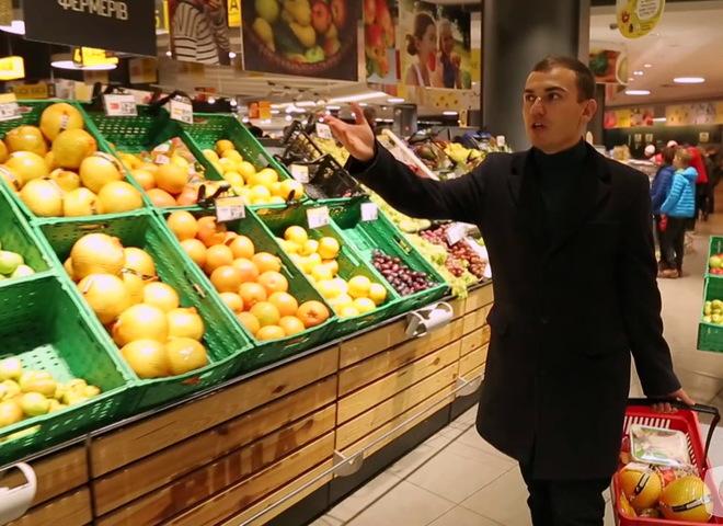 Как скупиться в супермаркете за 9 копеек
