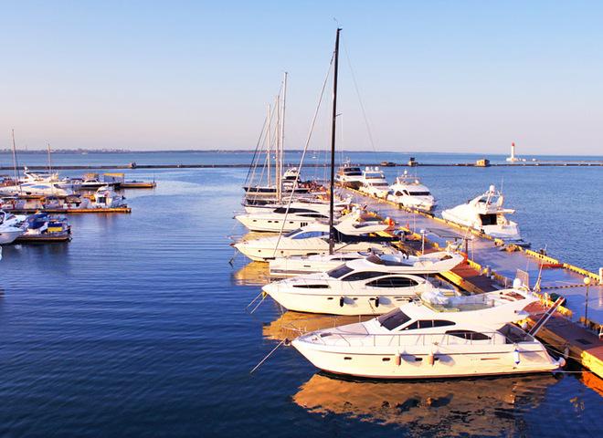 Куди поїхати на море влітку 2016: кращі курорти Одеської області