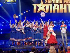 Україна має талант 5