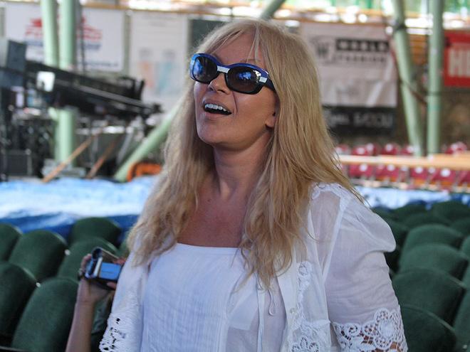 украинская певица ярослава фото для журнала