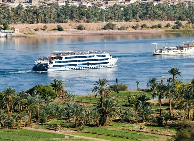 Круїз по Нілу