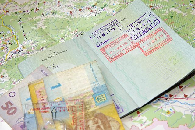 Як отримати візу до Чехії