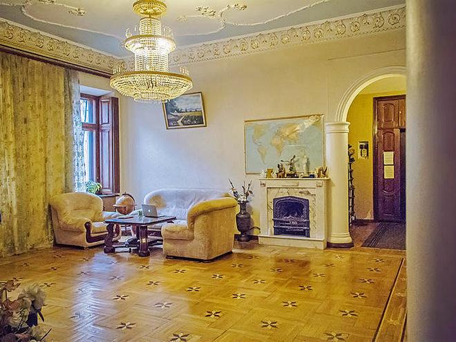 The Babushka Grand Hostel - Одеса, Україна