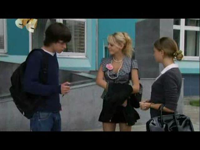 2 ранетки (стс) - 6 сезон 30 серия