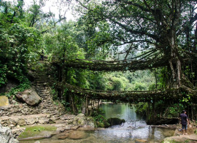 Лучшие малоизвестные места для туризма