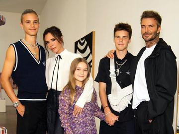 Victoria Beckham весна-літо 2021