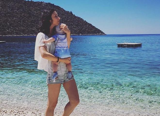 Поради Анни Завальської: що потрібно знати для далекої поїздки з малюком