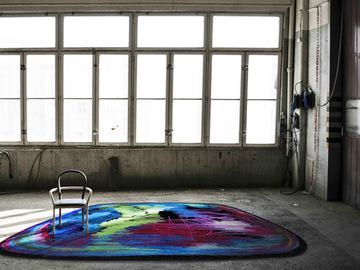 Front – коллекция стильных ковров