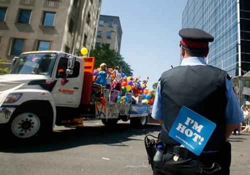 Гей парады ТОП