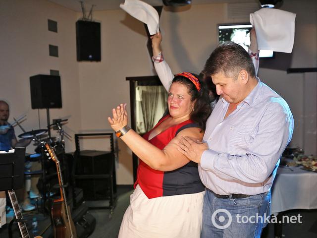 день народження Віталія Борисюка