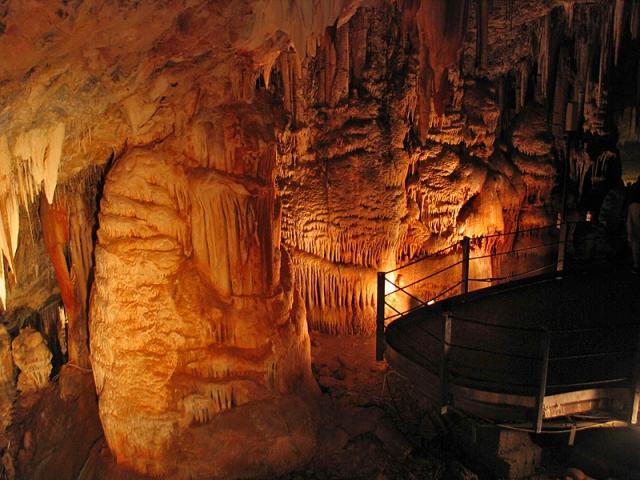 Пещера Авшалом