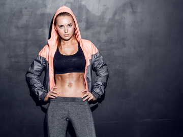 Берпи: упражнение, которое сжигает калории лучше бега