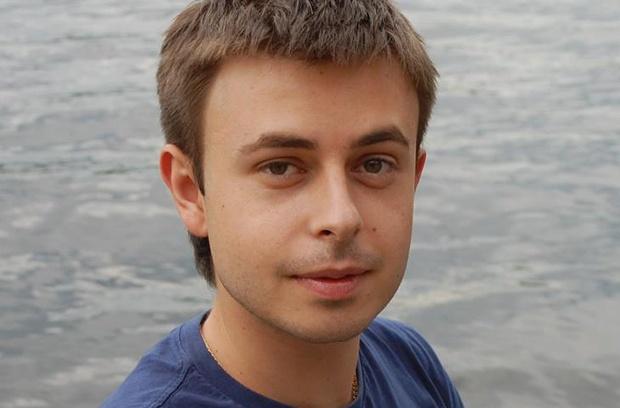 Виталий Школьный