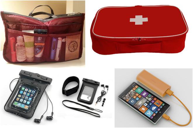 Поради тревел-блогера: 8 недорогих подарунків для мандрівника