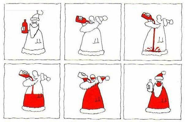 Степень доброты Деда Мороза
