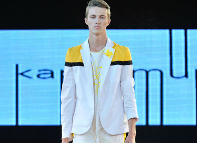 Alexander KAPSAMUN