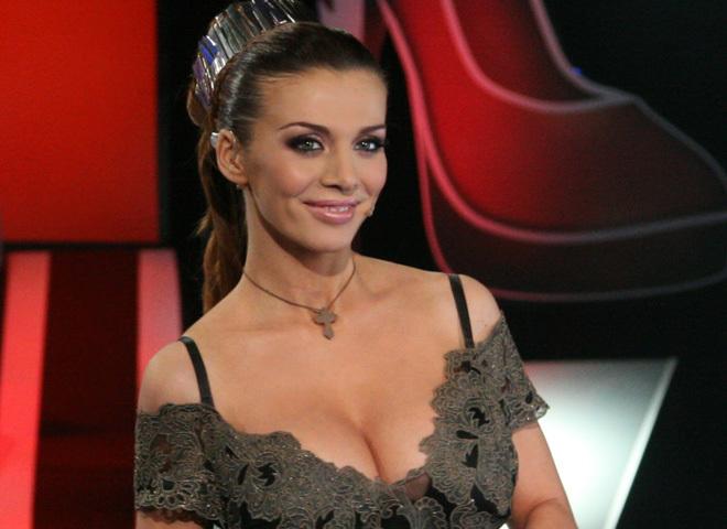Ганна Седокова