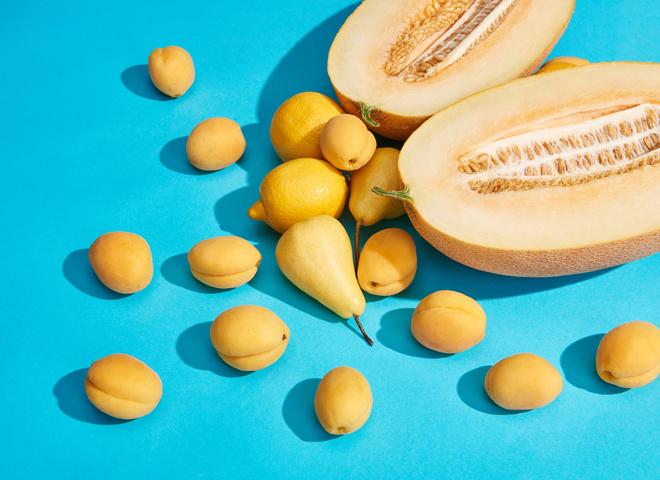 Сезонные продукты: на чем можно сэкономить в августе