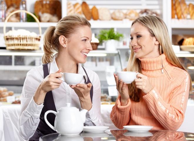 Стресс? Не спеши глотать таблетки - чашка чая поможет восстановить силы