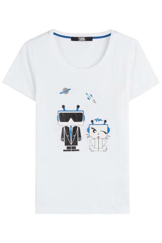 Колекція Karl Robot
