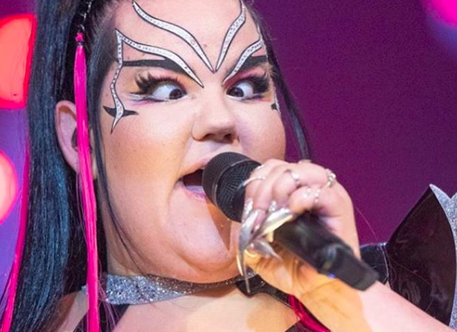 Нетта Барзілай грандіозно відкрила Євробачення-2019: відео