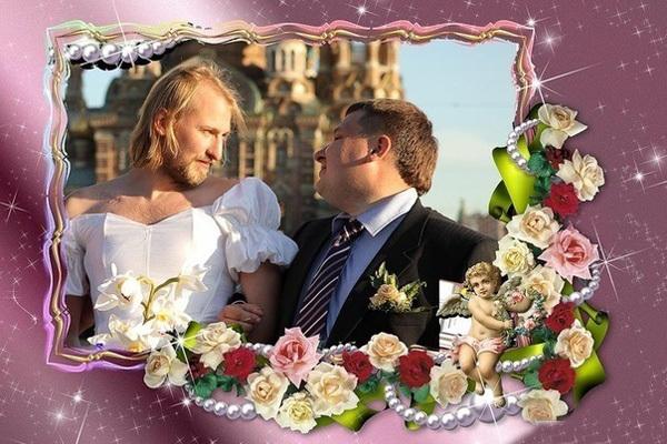 Кадры, которые есть у каждой невесты