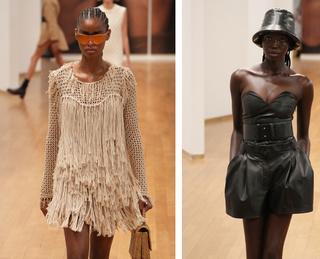 Тиждень моди в Мілані весна-літо 2022