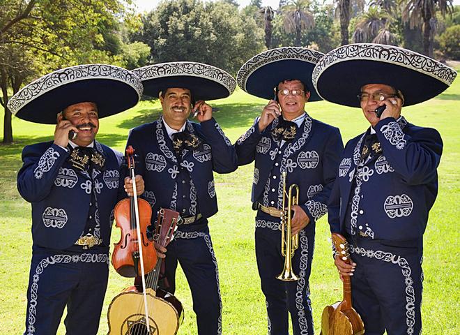 Язик до Мехіко доведе