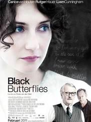 Чорні метелики