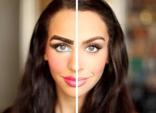 помилки макіяжу