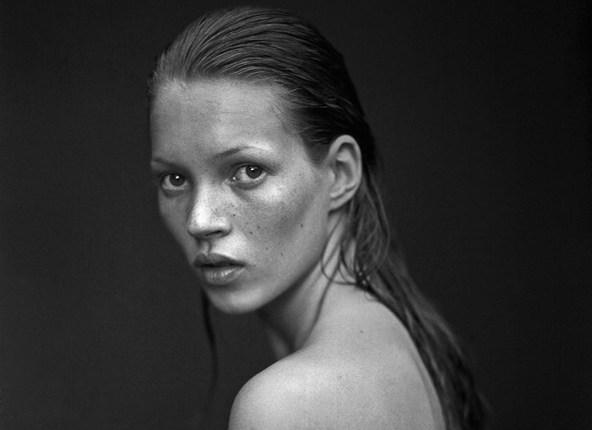 Виставка фотографій Кейт Мосс в Нью-Йорку