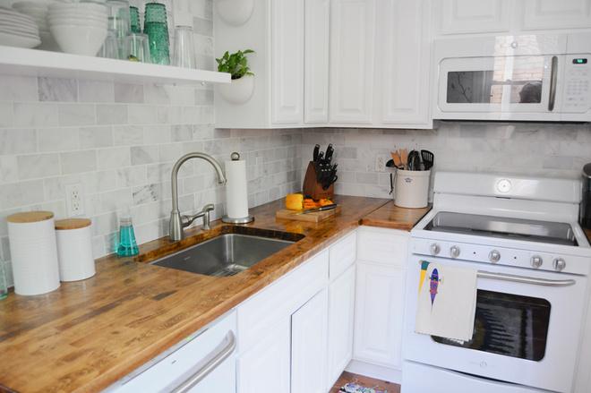 5 важных предметов быта для маленькой кухни