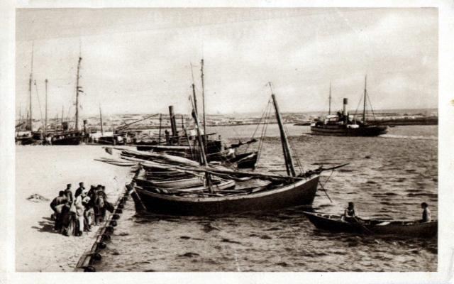Мариуполь 100 лет назад
