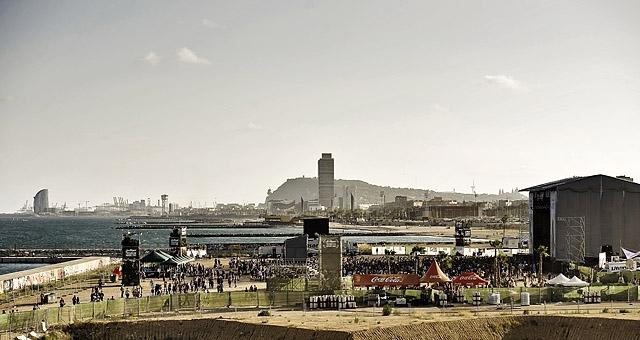 Музичні фестивалі літа 2012: Optimus Primavera Life