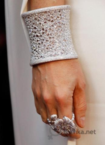 Браслеты. Оскар-2012