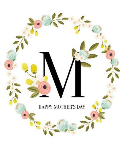 День матері: вітальні листівки