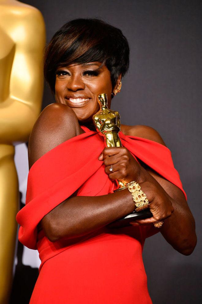 Оскар 2021, найкраща актриса