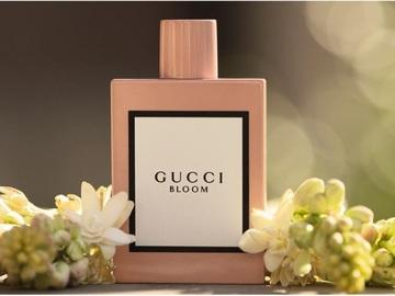 Gucci - самый продаваемый бренд