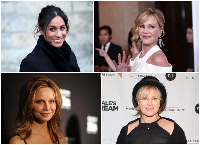 6 актрис, які пожертвували кар'єрою заради сім'ї