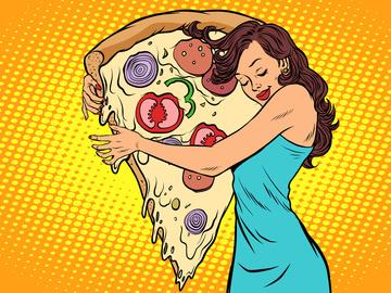 Дієта без голоду: як їсти і худнути