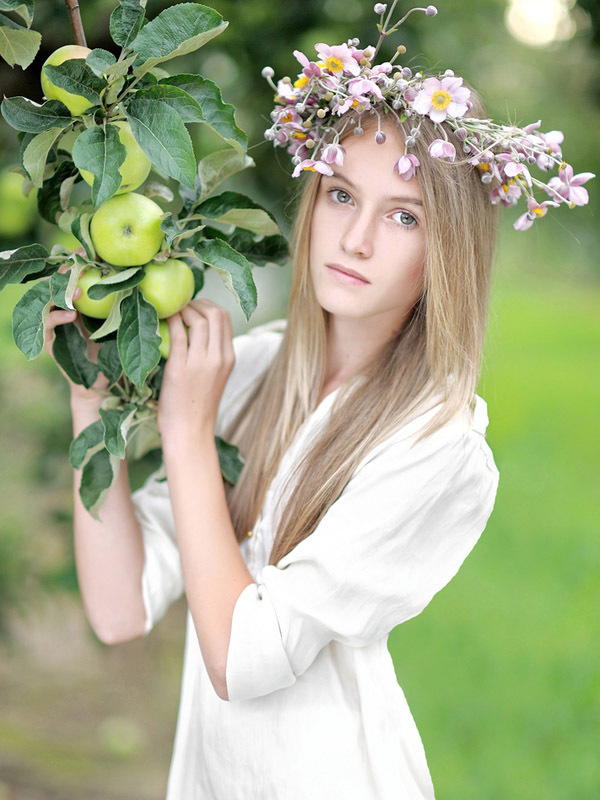Яблучний Спас 2015