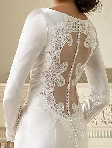 Сумерки белла свадебном платье