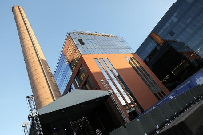 новые театры киева